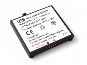 Аккумулятор Mugen Power для Acer