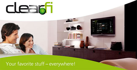 Acer Clear.fi