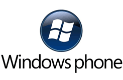 Логотип Windows Phone 7
