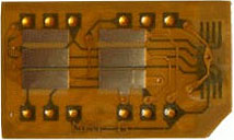 Адаптер на 2 сим-карты