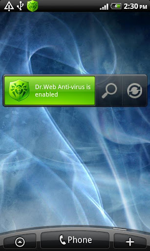 Dr.Web Light