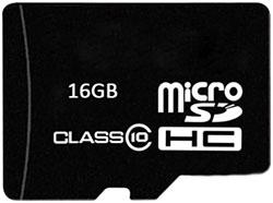 microSD карты памяти для Асер