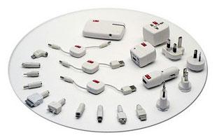Универсальная зарядное устройство