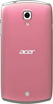 Acer Liquid Glow Sakura Pink