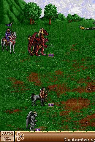 Free Heroes 2 — Heroes of Might and Magic II