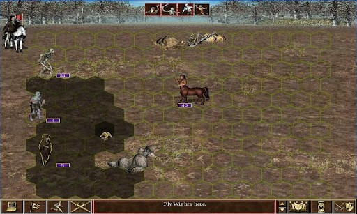 VCMI — Heroes of Might and Magic III