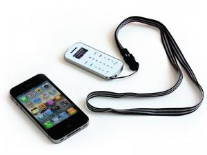 iPhone 4S и BB-mobile micrON