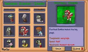 Plants vs. Zombies для Асер на Андроиде