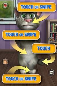 Talking Tom Cat 2 для Acer на Android