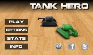Tank Hero для Acer на Android