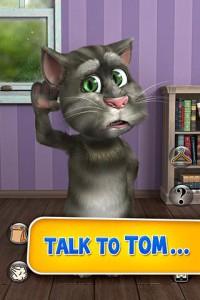 Talking Tom Cat 2 для Асер на Андроид