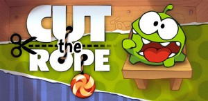 Cut the Rope на Android
