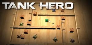 Tank Hero на Андроид - бой на грани реальности
