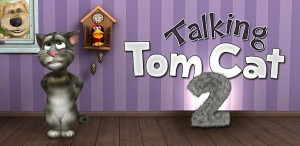 Talking Tom Cat 2 на Android - отличное развлечение