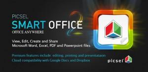 Smart Office+ на Андроид - может даже лучше чем на ПК