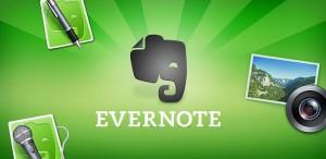 Evernote для Android - лучшее приложение для заметок