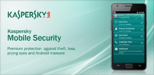 Kaspersky Mobile Security для Android