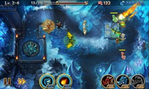 Lair Defense: Dungeon для Acer на Android