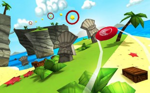 Frisbee Forever для Acer на Android