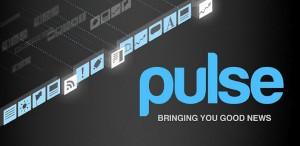 Pulse News на Android - RSS читалка, источник новостей