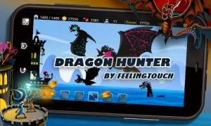 Dragon Hunter для Асер на Андроиде