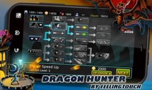 Dragon Hunter для Acer на Android