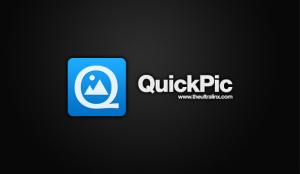 QuickPic на Android – галерея твоей мечты