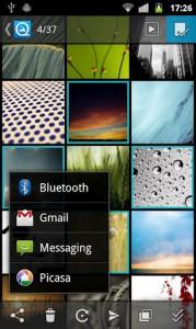 QuickPic для Acer на Android