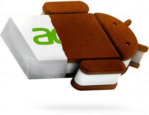Кастом прошивка для Android