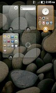 Рабочие столы MIUI для Android