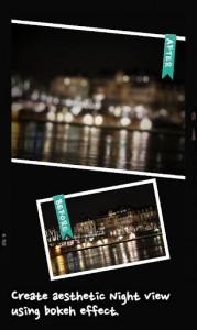 AfterFocus, обработка фотографий на андроиде