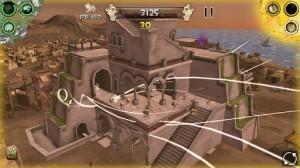 Babel Rising 3D, управляем стихиями