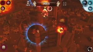 Убийственная аркада Babel Rising 3D