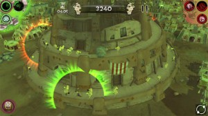 Babel Rising 3D для Acer Liquid