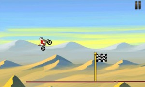 Bike Race для смартфонов на андроиде