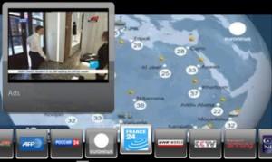 SPB TV для Acer на android