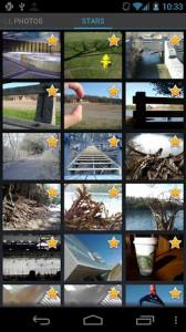 Shot Control для Android, избранные фото